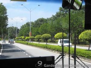 Putrajaya - City in the Garden